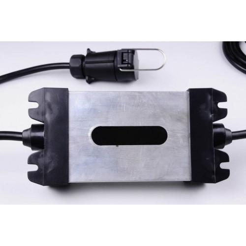 Блок управления светодиодной оптикой LED CONTROL BOX ALU SMART 13pin