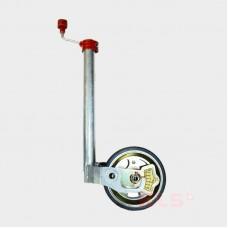 Подкатное колесо с индикатором нагрузки 1221695