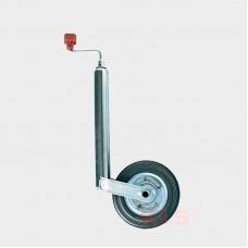 Подкатное колесо. Нагрузка 150кг