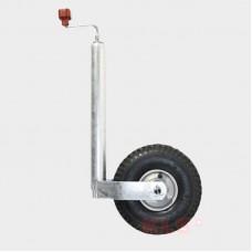 Подкатное колесо для прицепа 1222438 (надувное колесо)