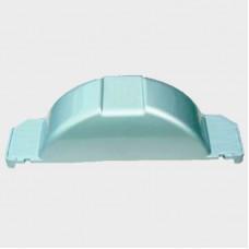 Крыло пластиковое для прицепа, код товара: 6A6595.102