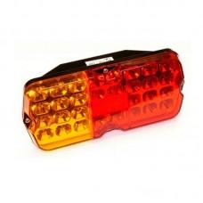 Задний LED фонарь для прицепа, код товара: AT-1389-1