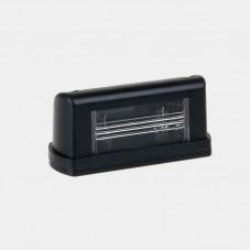 Фонарь подсветки номера прицепа. FT-022