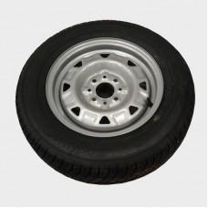 Запасное колесо МЗСА