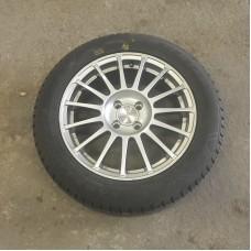 Колесо запасное для прицепа, код товара: 4634-R16