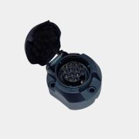 Розетка пластиковая 13-ми контактная TBS-13