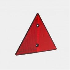 Катафот треугольный для прицепа