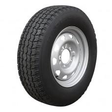 Запасное колесо для прицепа МЗСА, код товара: R-16