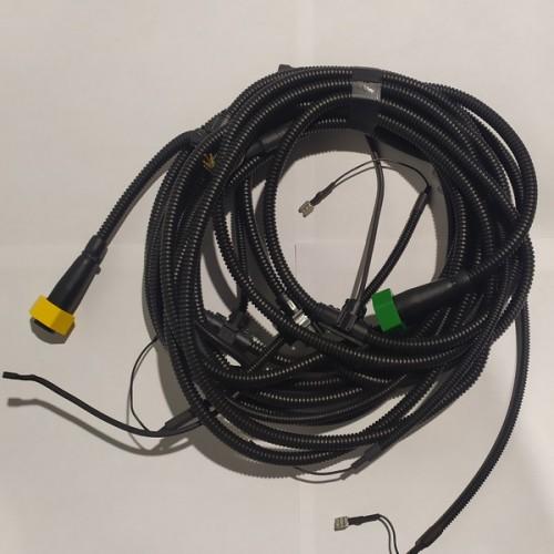 Электропроводка для прицепа МЗСА, код товара: PR81771C